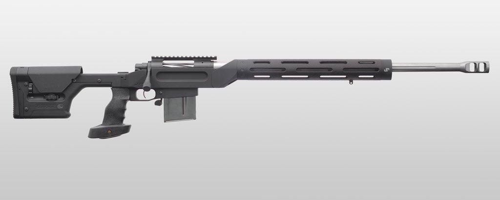 Jp Mr 10 Bolt Action Rifle