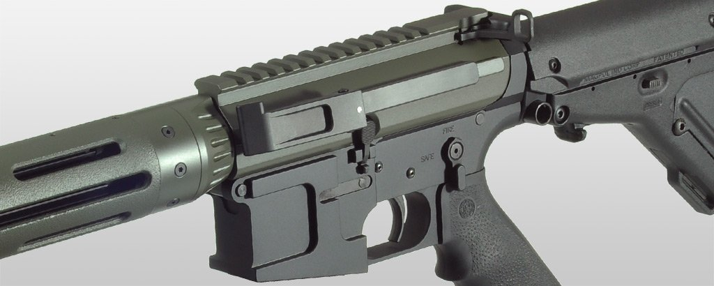 Jp Psc 11 Rifle And Upper Assemblies