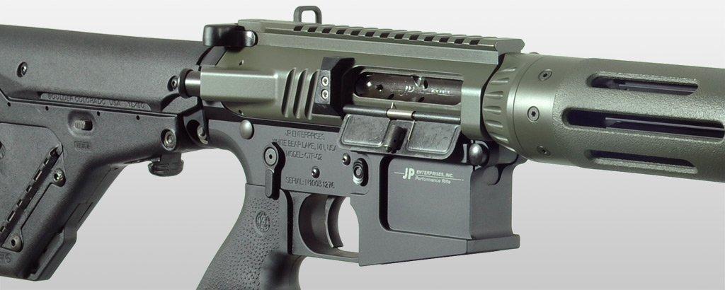 Jp Psc 11 Rifle And Upper Assemblies