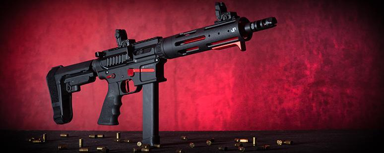 JP - AR Pistols