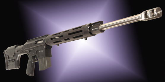 re  all around  308 rifle